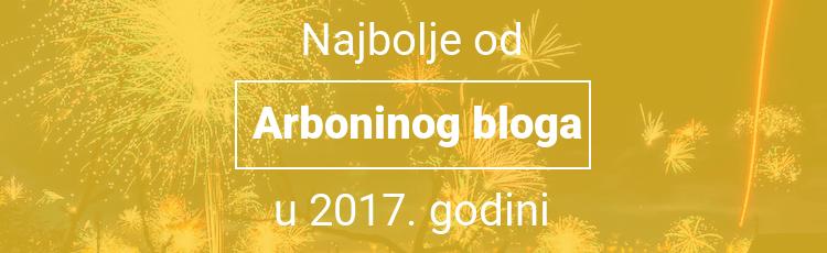 18 veličanstvenih za početak 2018-te: Najpopularniji Arbonini članci u prošloj godini