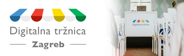 Izvještaj s još jedne uspješno organizirane Digitalne tržnice u Zagrebu