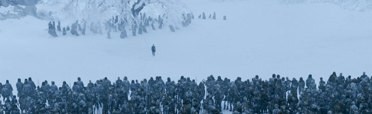 The Winter is here! - 2. DIO (kako GDPR utječe na digitalni marketing)