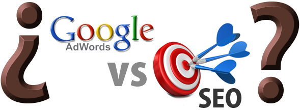 Google AdWords ili SEO, koja opcija je za vas najbolja?