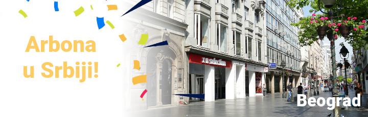 PRIOPĆENJE: Otvorili smo ured u Beogradu!