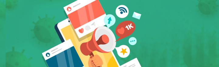 Kako i zašto raditi digitalni marketing u doba COVID-19