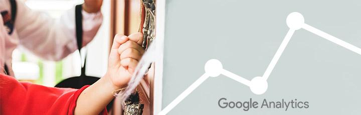 Google Analytics: novi u odnosu na ponovne posjetitelje - kako interpretirati podatke
