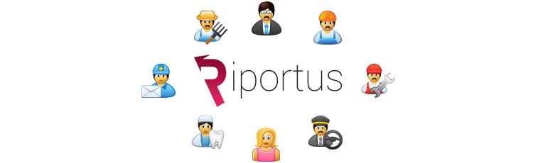 Riportus - aplikacija s kojom možete vidjeti tko su korisnici koji su posjetili vaš web te kako su se tamo ponašali