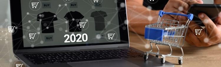 Web shop prodaja danas - kanali, alati i mogućnosti