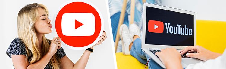 YouTube marketing: vrste YouTube oglasa (1. dio)