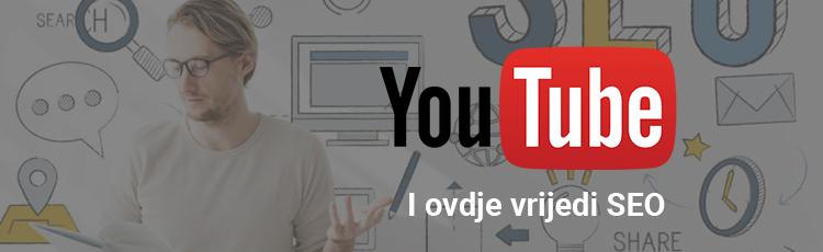 YouTube SEO i kako doći među popularnu ekipu