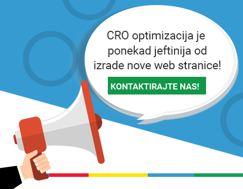 Cro optimizacija - Arbona usluge