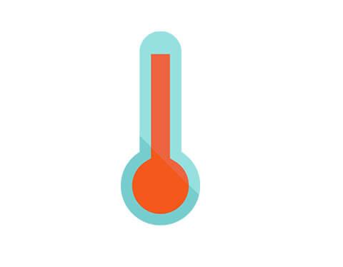 Heat mapa