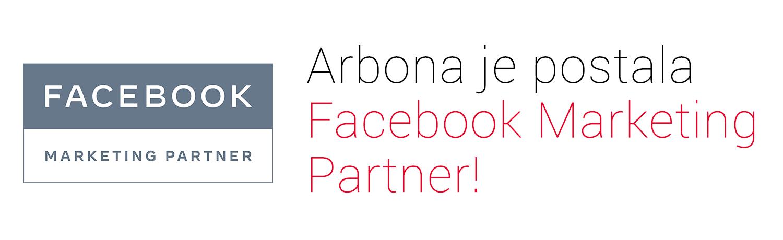 Arbona je postala prvi Facebook Marketing Partner za tehničke usluge u Hrvatskoj