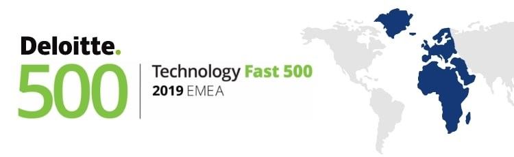 Arbona uvrštena u 500 najbrže rastućih tehnoloških tvrtki na području Europe, Srednjeg Istoka i Afrike