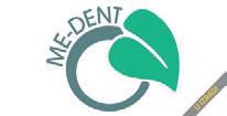 me-dent logo