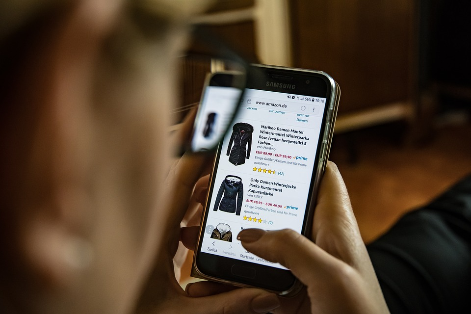 Sve je više potrošačima na mobitelima na kojima obavlja kupnju