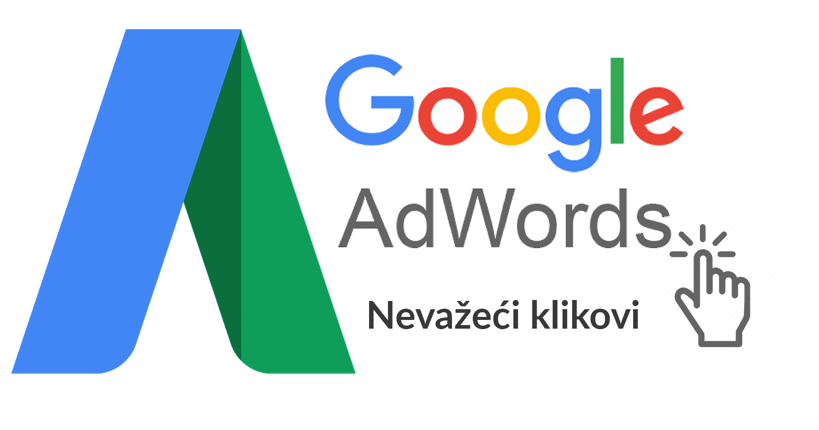 Adwords nevažeći klikovi