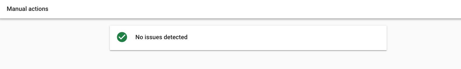 Kako znati penalizira li Google web stranicu
