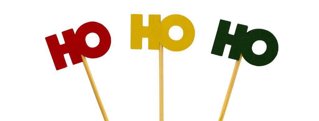 Blagdanski božićni newsletter iskoristite za povezivanje s pretplatnicima