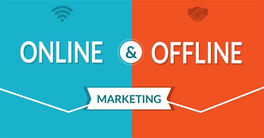 Offline i online marketing