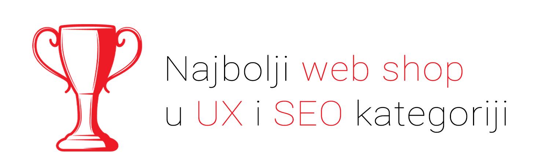 Najbolji webshop u kategorijama SEO i UX ponovo Arbonin partner Mobis!