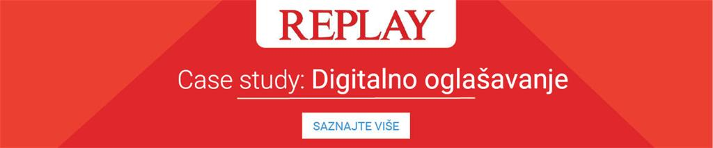 Digitalno oglašavanje prema fazama customer journeya: Reverto by Replay
