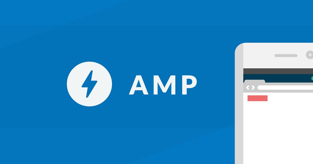 AMP stranice definicija