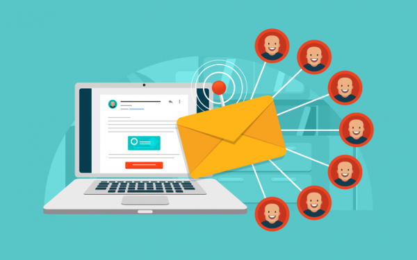 Remarketing se većinom odnosi na e-mail marketing
