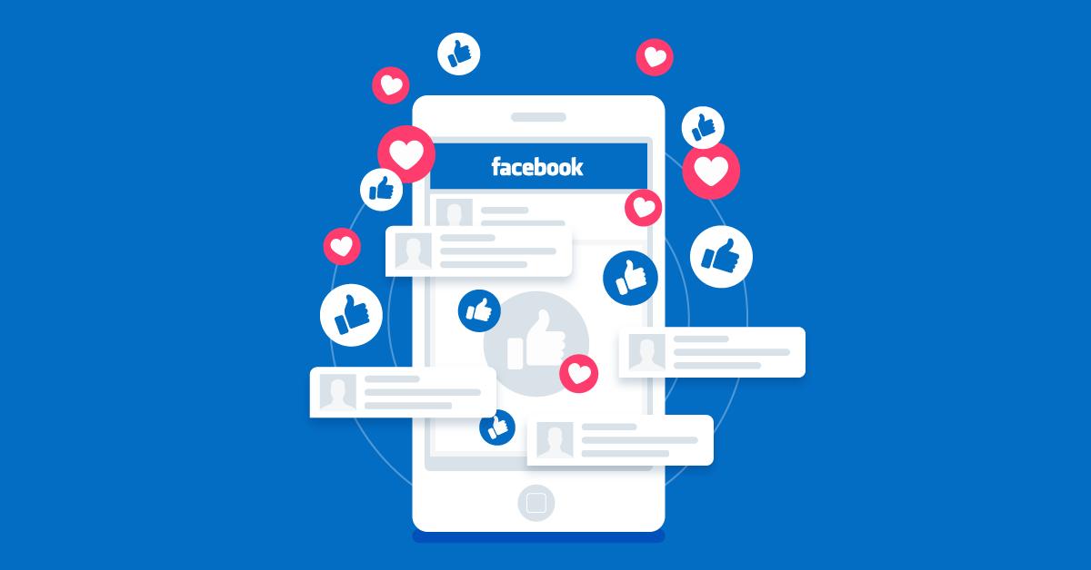 Facebook ciljanje publike