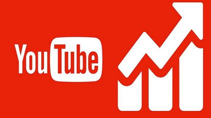 YouTube oglašavanje