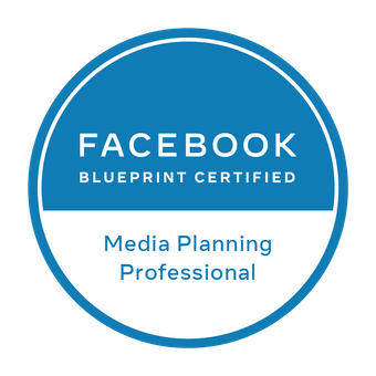 Facebook Certified Media Planning Professional