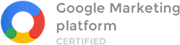 Google Marketing Platform Certificate